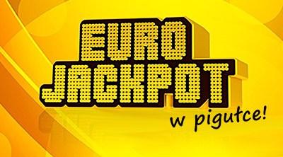 Euro Jackpot w pigułce miniaturka