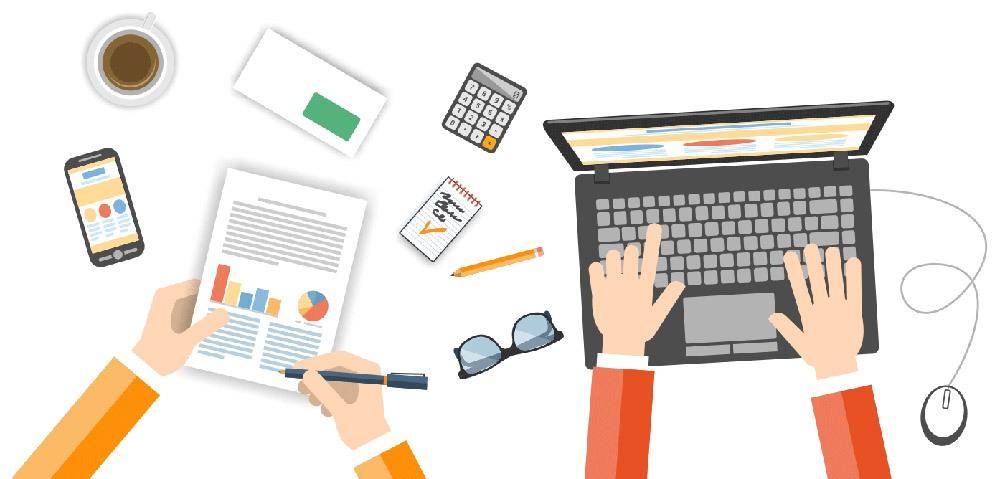 Projektowanie konkursu online